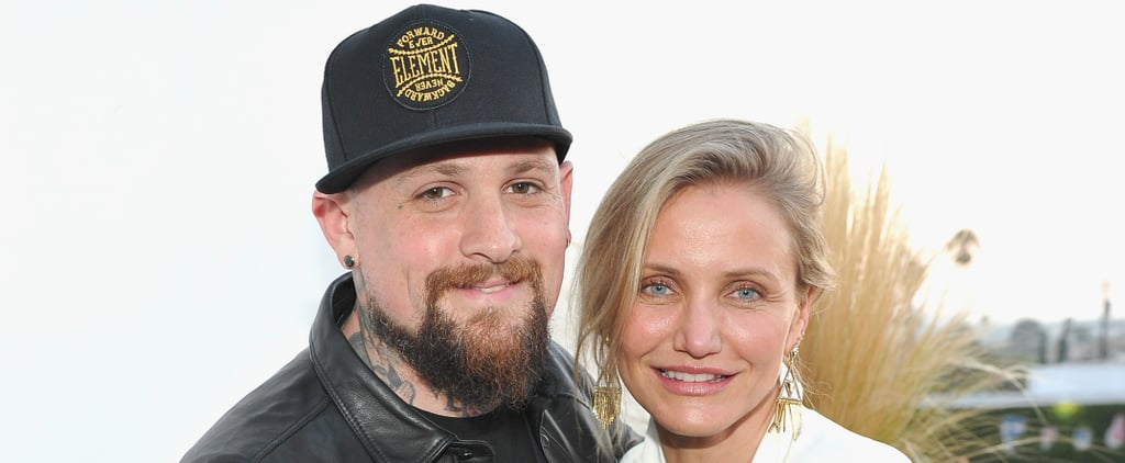 Why Cameron Diaz Waited Until After She Turned 40 to Get Married