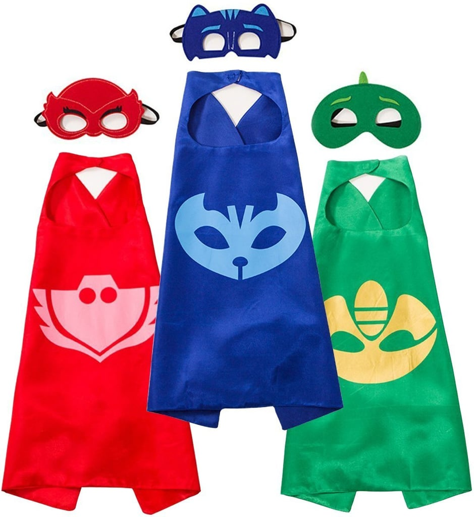 For 2-Year-Olds: RioRand Masks and Costumes