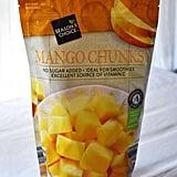 Frozen Mango Chunks ($2)