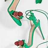 Aquazzura Fragolina Sandals