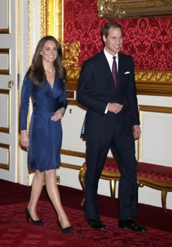 Kate Middleton and Prince William Have Marriage Counseling With Church