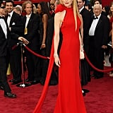 Nicole Kidman at the 2007 Academy Awards