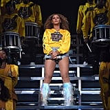 Beyoncé's Epic Coachella Performance