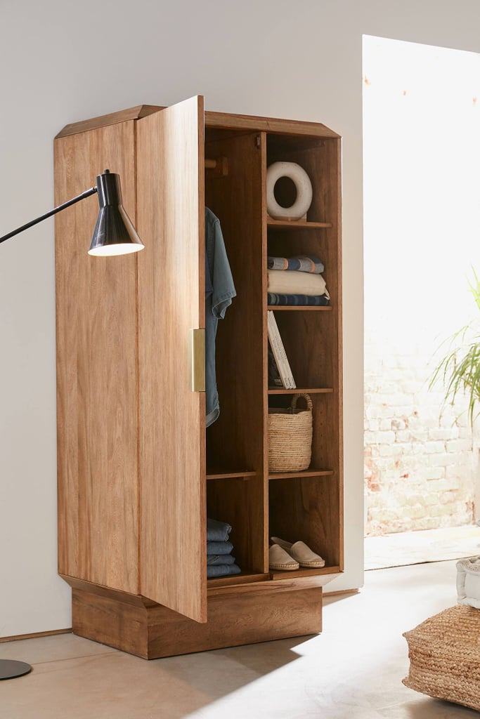 Small Closet? These 17 Space-Saving Wardrobes Will Give You So Much Extra Room