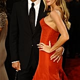 Tom Brady and Gisele Bündchen, 2011