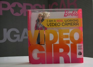 Pictures and Video of Video Girl Barbie