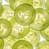 Cold Foods Help Gums