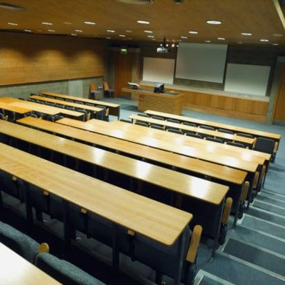 Five Reasons College Classes Are a Good Idea