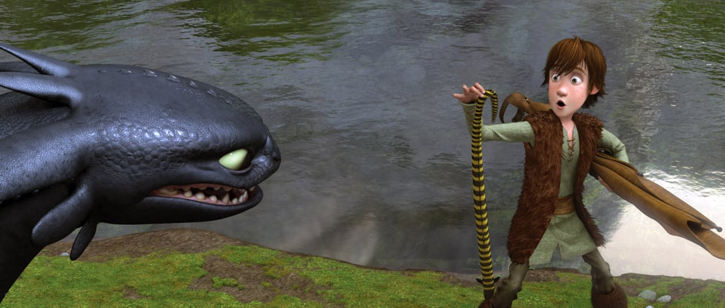 How to Train Your Dragon: Legends