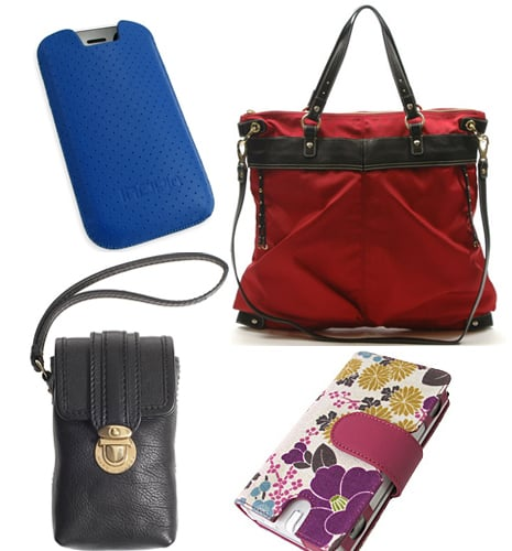 Do All Your Gadgets Have Cases?
