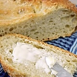 Beginner: Quick No-Knead Bread Recipe