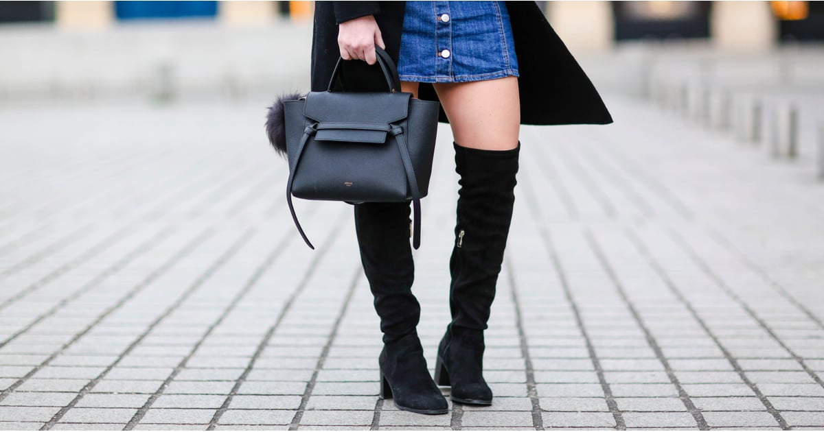 Best Wide Boots For Women 2018