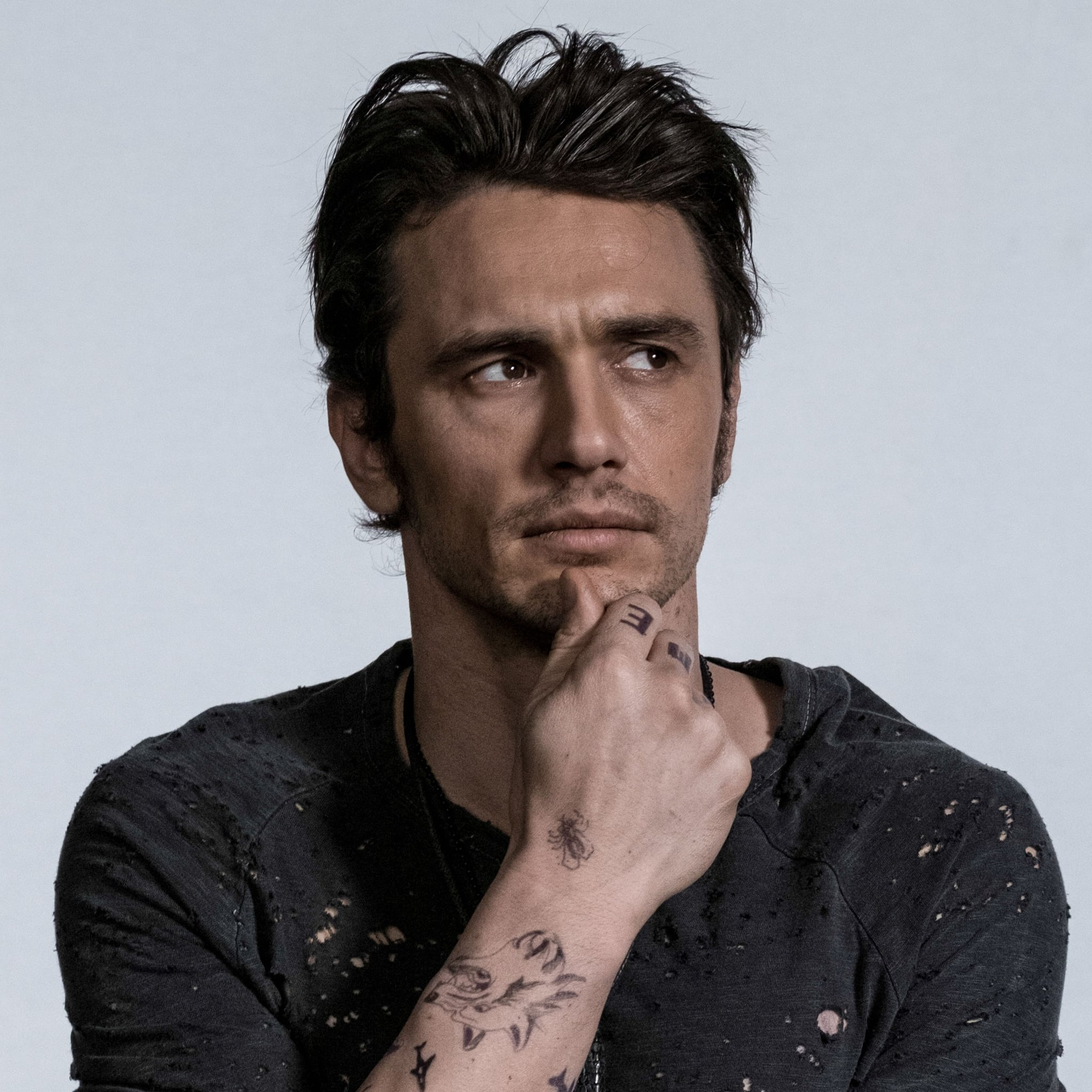 James Franco Net Worth...