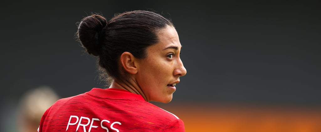 Christen Press on Black Lives Matter and Equal Pay