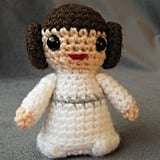 Princess Leia ($4) Organa of Alderaan is bold and strong, like her mother.
