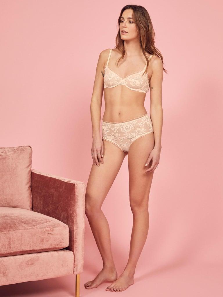 b51ce8a5f4a6d Ref X Cosabella Carla Brief | Reformation Cosabella Underwear ...