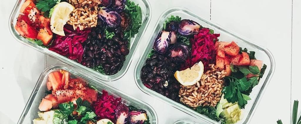 Vegan Meal-Prep Inspiration