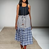 Spring 2011 New York Fashion Week: Peter Jensen