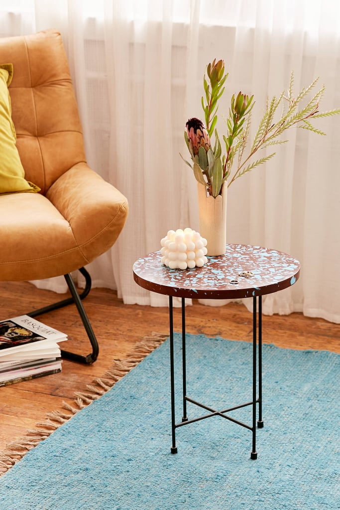 Taryn Terrazzo Side Table