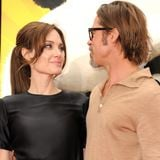 Video: Angelina Jolie and Brad Pitt at Kung Fu Panda 2 Premiere