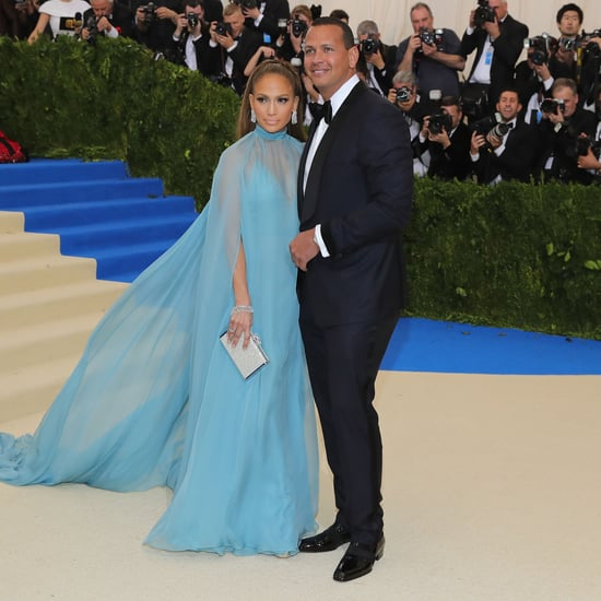 Jennifer Lopez and Alex Rodriguez's Relationship Timeline