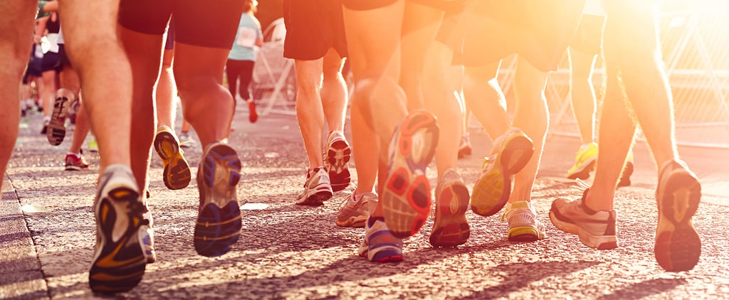 How to Recover After a Running Race