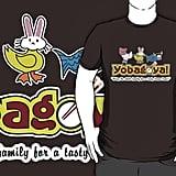 The League Yobagoya Shirt ($25)