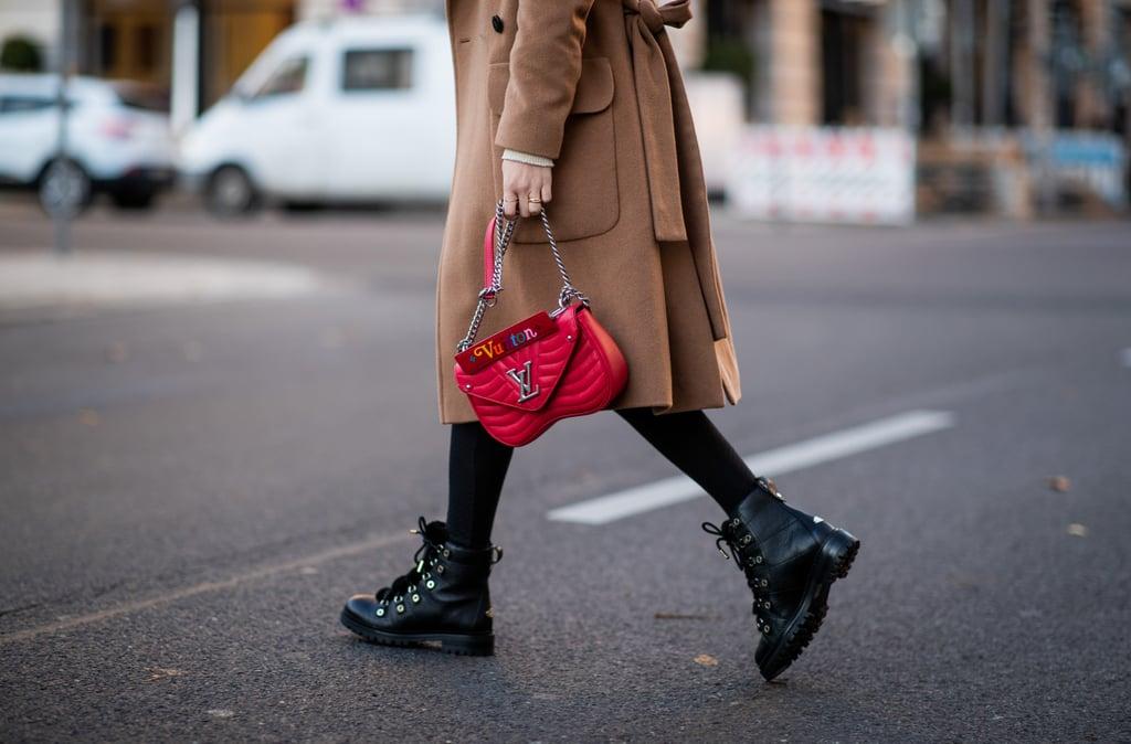 walking boots fashion womens