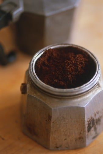 Burning Question: What's the Best Way to Store Coffee?
