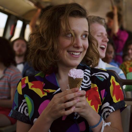 Eleven's Blue Bracelet Meaning in Stranger Things Season 3