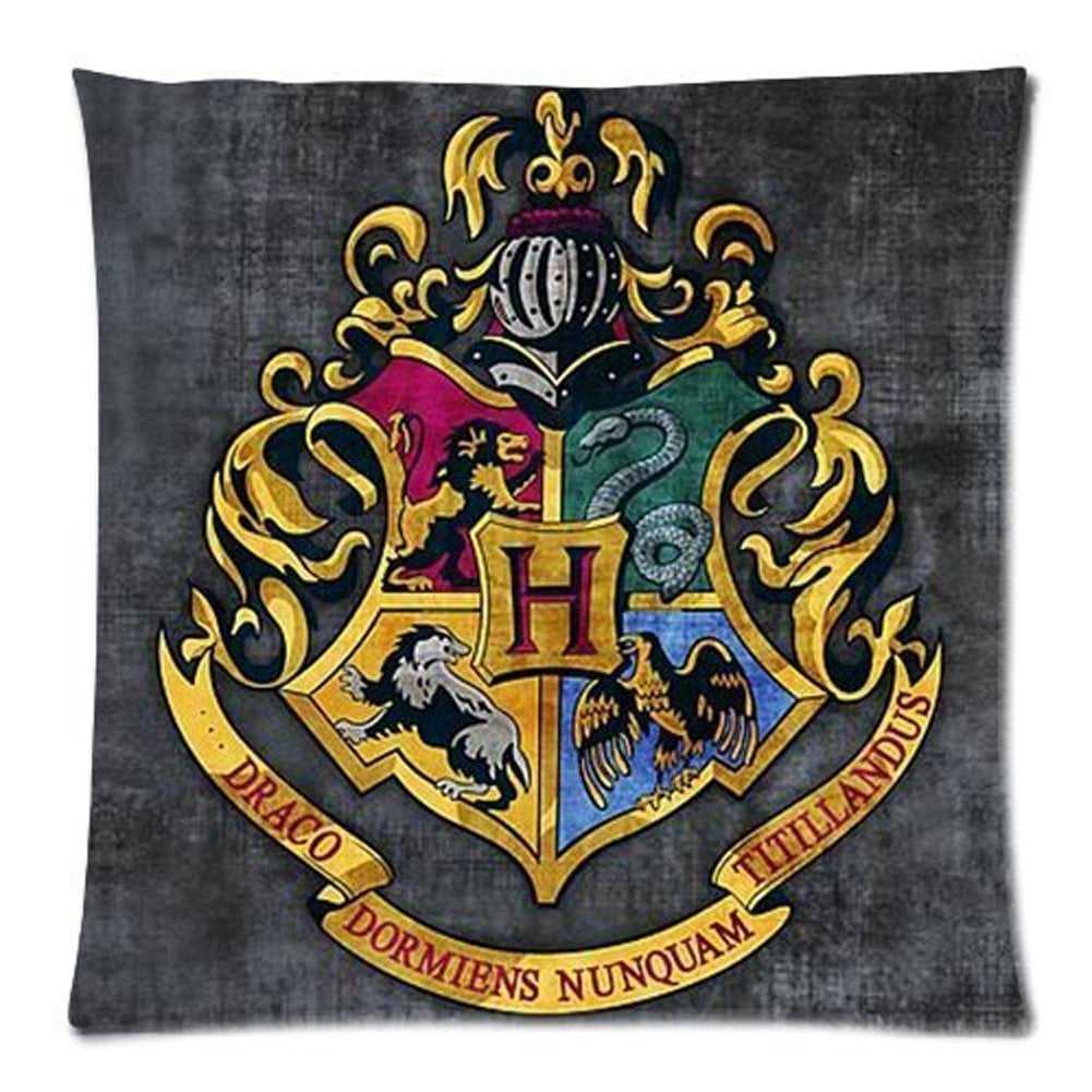 Decorbox Harry Potter Pillow Sham