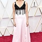 لورا ديرن في حفل توزيع جوائز الأوسكار 2020