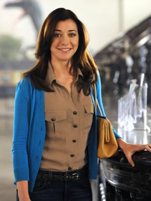 Alyson Hannigan is the New Face of Head & Shoulders