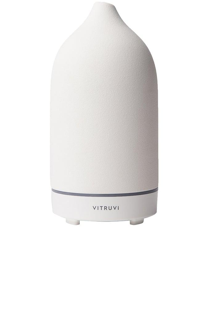VITRUVI White Stone Diffuser