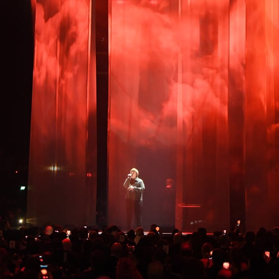 Lewis Capaldi Performance at 2020 BRIT Awards | Video
