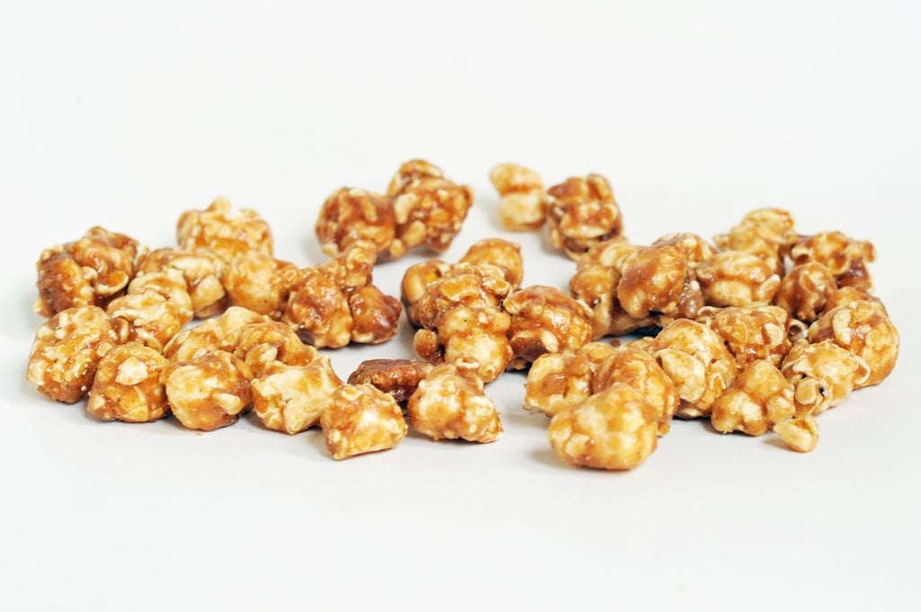 The Popcorn Factory Pumpkin Caramel Praline Crunch