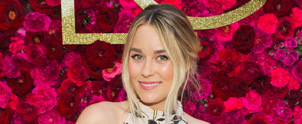 Lauren Conrad Looks Radiant During Her First Official Outing Since Becoming a Mom
