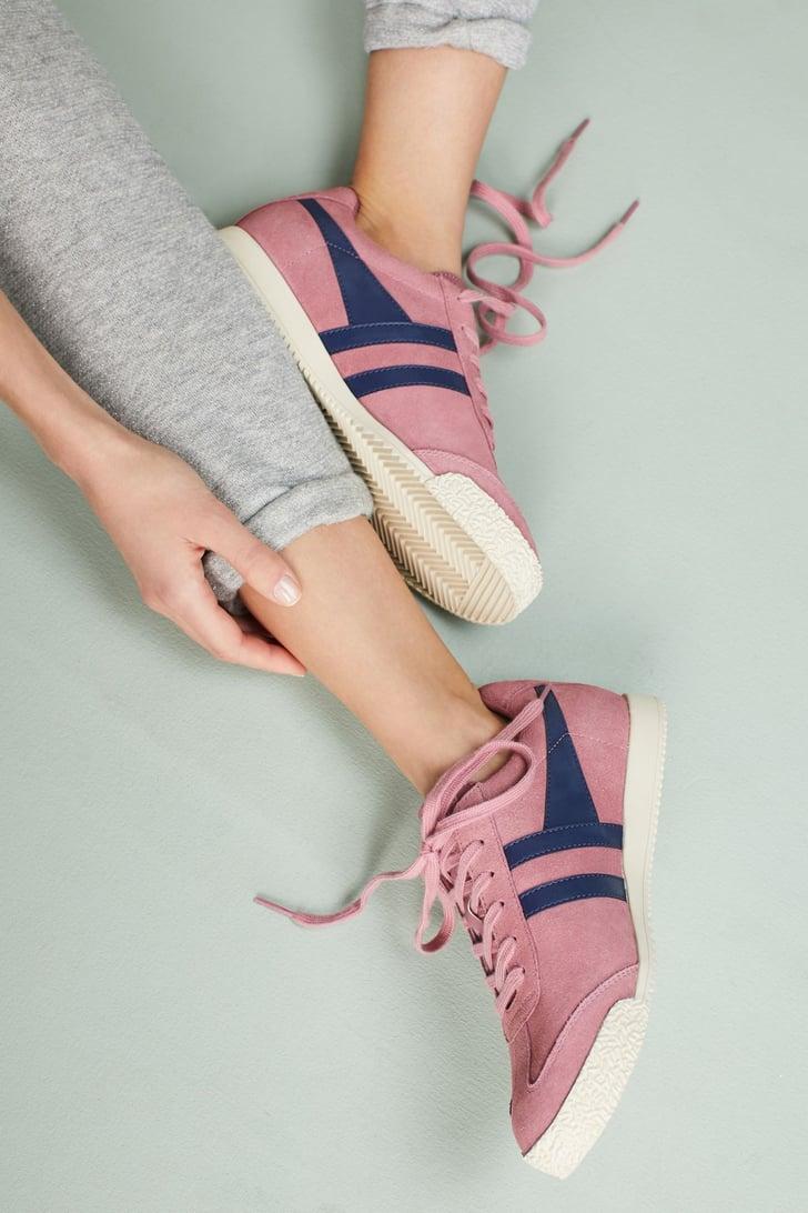 Best Gola Sneakers   POPSUGAR Fashion