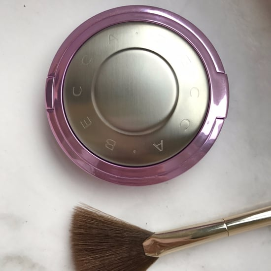 Becca Lilac Geode Shimmering Skin Perfector Review