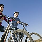 Go Cycling and Sightseeing