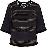 3.1 Phillip Lim Embellished Top ($495)