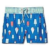 Gap Ice Pop Board Shorts