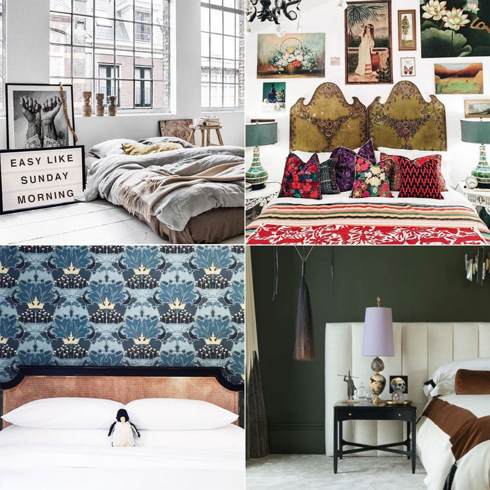 Home Inspiration: Bedroom Inspiration From Instagram