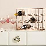 Camellia Wine Rack