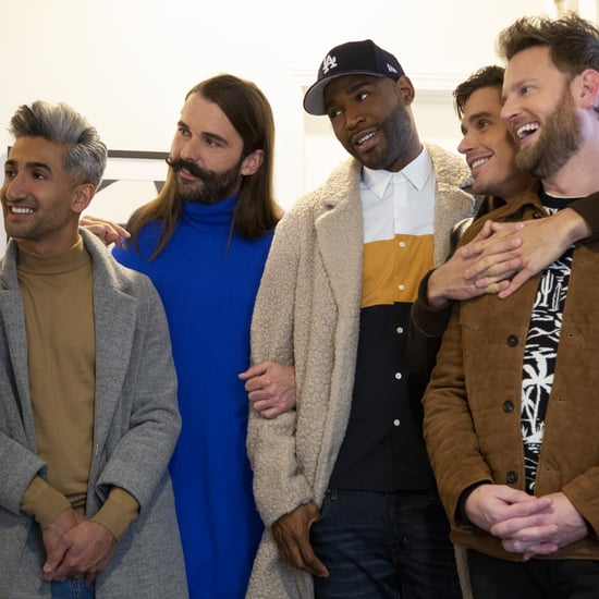 Fake Queer Eye Script Goes Viral July 2019