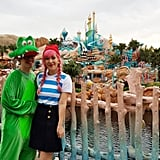 Smee and Tick-Tock