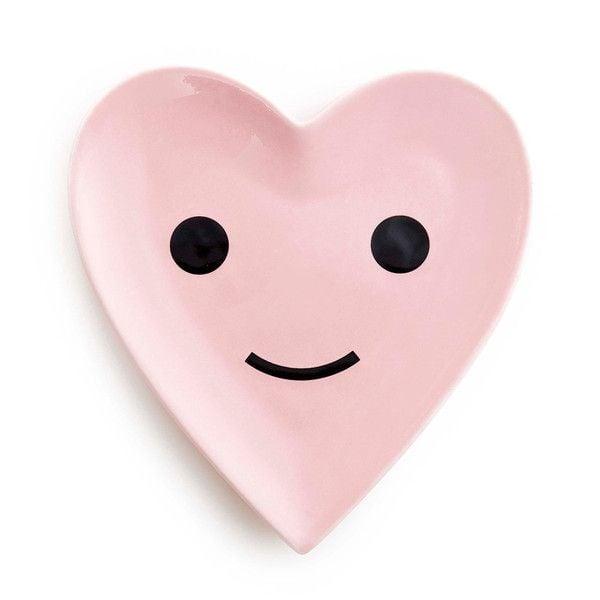 Happy Heart Jewelry Tray ($15)