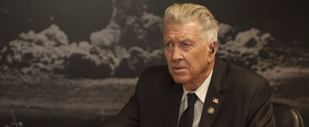 Twin Peaks: Who are Phillip Jeffries and Blue Rose?