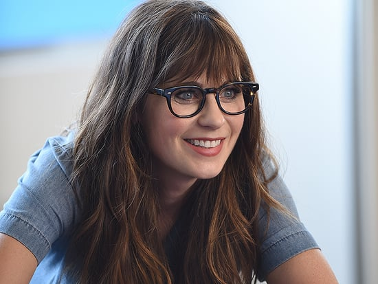 Zooey Deschanel Gets Direct: How Was Her First Time Calling the Shots Behind the Camera on New Girl?
