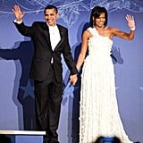 Your President and First Lady